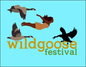 Wildgoose banner